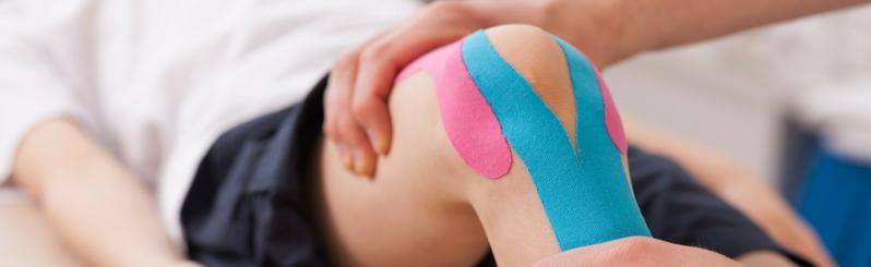 knee pain slider